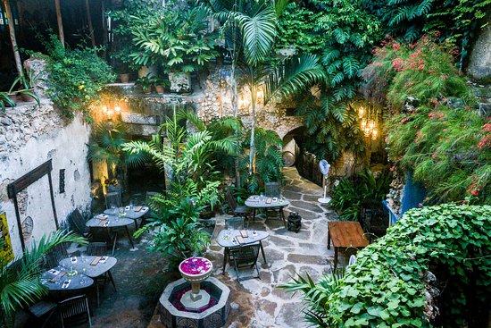 Emerson Spice Secret Garden